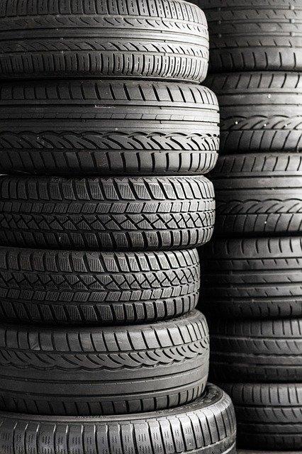 Les types des pneus Michelin