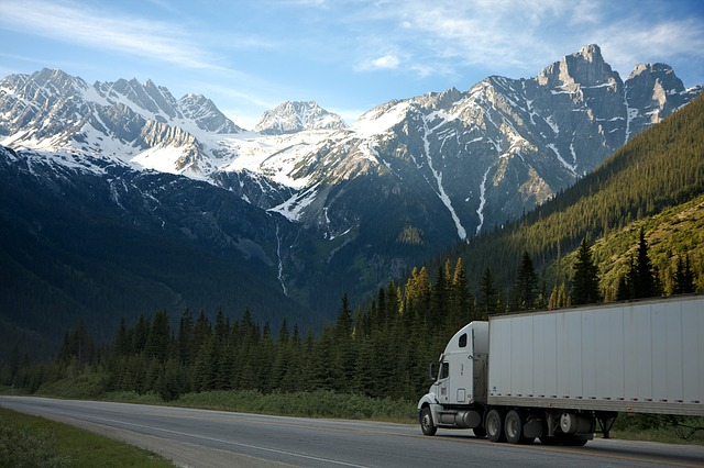 Choisissez un transporteur de qualité