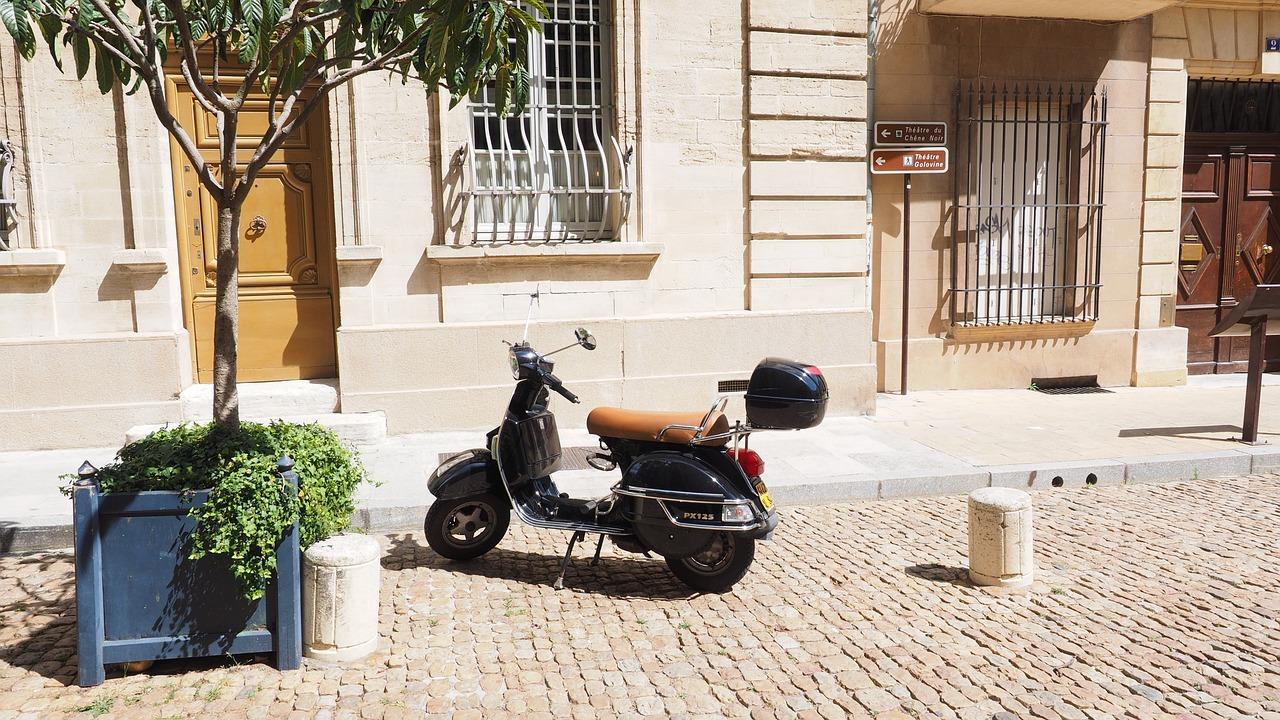 assurance pour un scooter 125