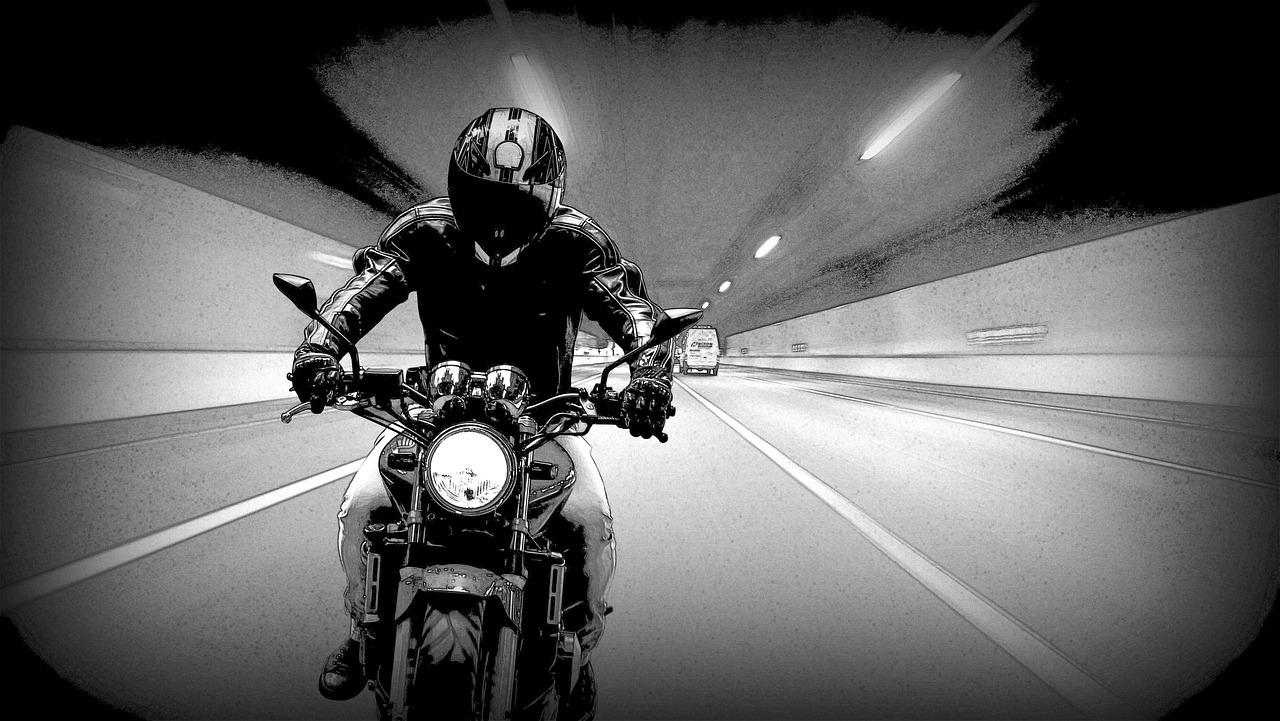 les différentes formules d'assurance moto