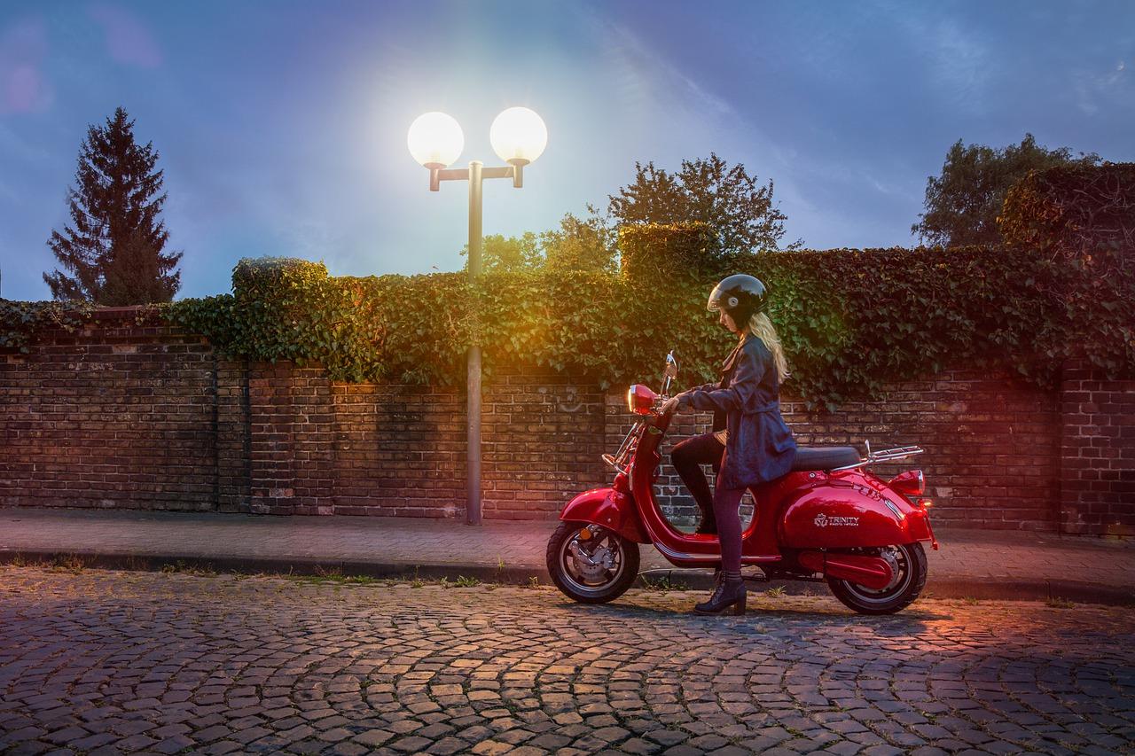 souscrire une assurance scooter